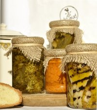 Condiments - Appetizers - Side Dishes